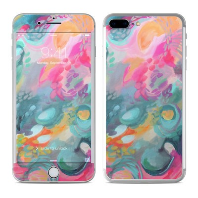 Apple iPhone 7 Plus Skin - Fairy Pool