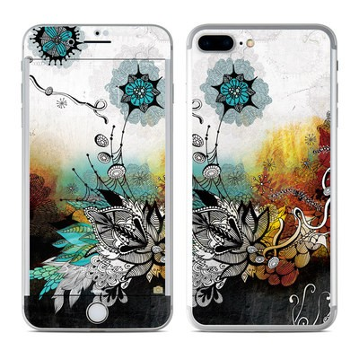 Apple iPhone 7 Plus Skin - Frozen Dreams