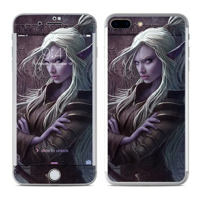 Apple iPhone 7 Plus Skin - Feriel