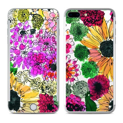 Apple iPhone 7 Plus Skin - Fiore