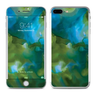 Apple iPhone 7 Plus Skin - Fluidity