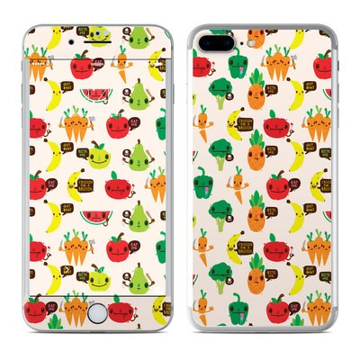 Apple iPhone 7 Plus Skin - Fooditude