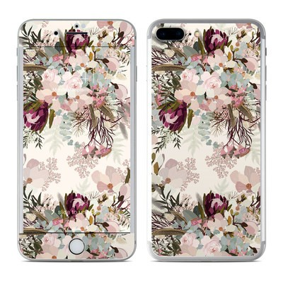 Apple iPhone 7 Plus Skin - Frida Bohemian Spring