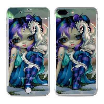 Apple iPhone 7 Plus Skin - Frost Dragonling