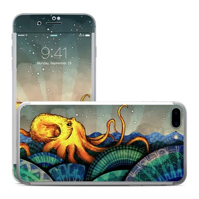Apple iPhone 7 Plus Skin - From the Deep