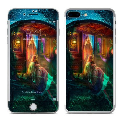 Apple iPhone 7 Plus Skin - Gypsy Firefly