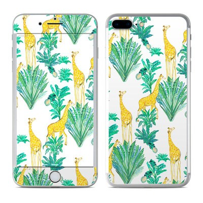 Apple iPhone 7 Plus Skin - Girafa