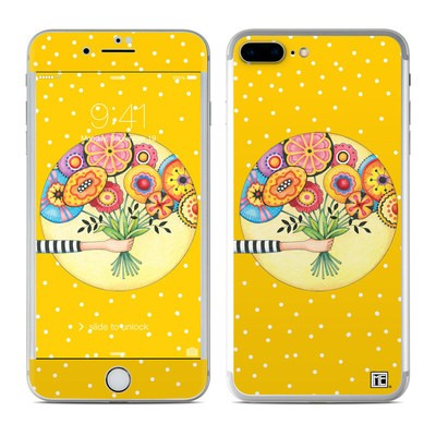 Apple iPhone 7 Plus Skin - Giving