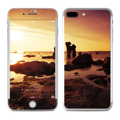 Apple iPhone 7 Plus Skin - Gotland Rauks
