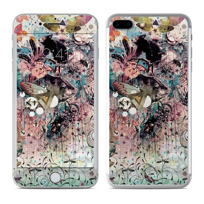 Apple iPhone 7 Plus Skin - The Great Forage