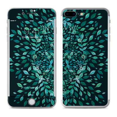 Apple iPhone 7 Plus Skin - Growth