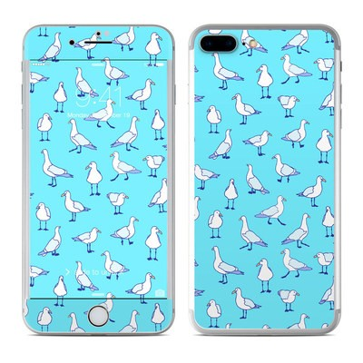 Apple iPhone 7 Plus Skin - Gulls Away