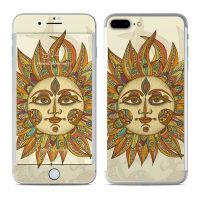 Apple iPhone 7 Plus Skin - Helios