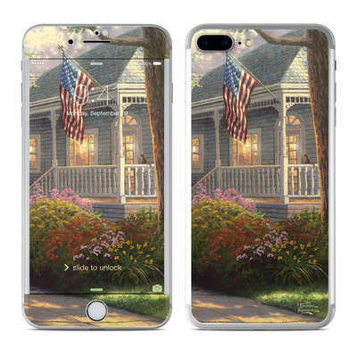 Apple iPhone 7 Plus Skin - Hometown Pride