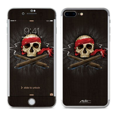 Apple iPhone 7 Plus Skin - High Seas Drifter