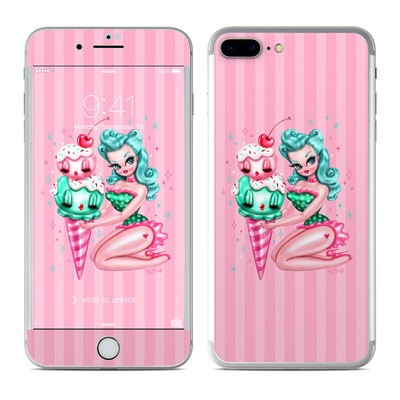 Apple iPhone 7 Plus Skin - Ice Cream