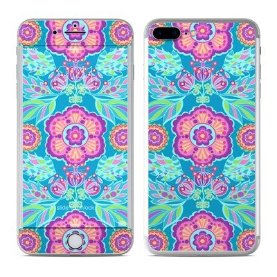 Apple iPhone 7 Plus Skin - Ipanema