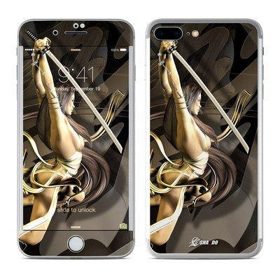 Apple iPhone 7 Plus Skin - Josei 6
