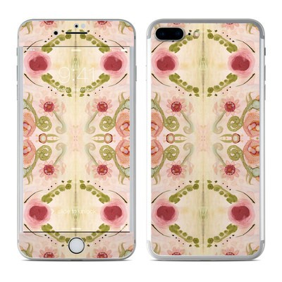 Apple iPhone 7 Plus Skin - Kali Floral