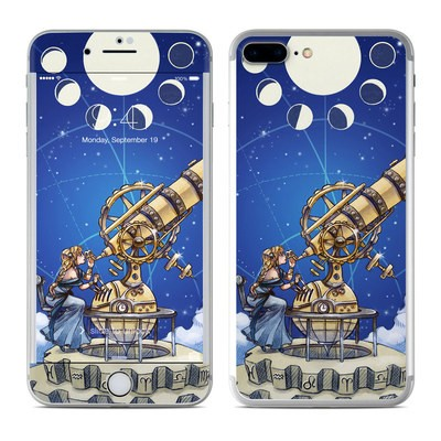 Apple iPhone 7 Plus Skin - Lady Astrology