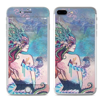 Apple iPhone 7 Plus Skin - Last Mermaid