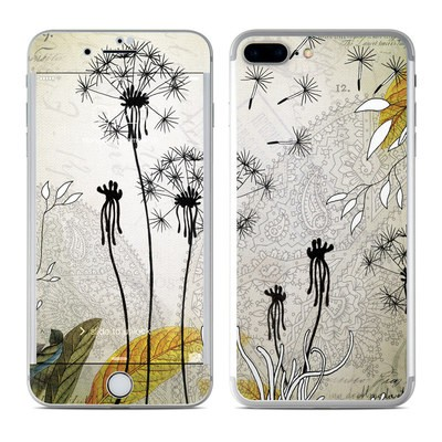 Apple iPhone 7 Plus Skin - Little Dandelion