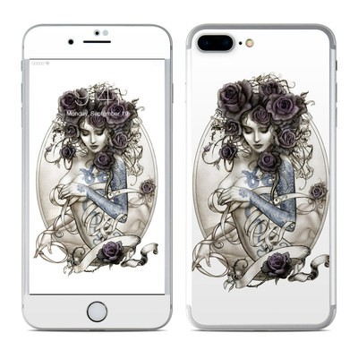 Apple iPhone 7 Plus Skin - Les Belles Dames