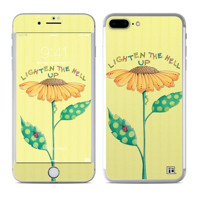 Apple iPhone 7 Plus Skin - Lighten Up