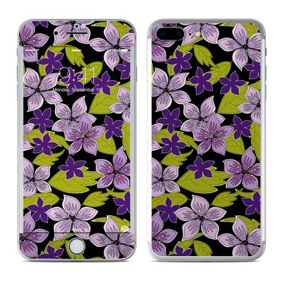 Apple iPhone 7 Plus Skin - Lilac