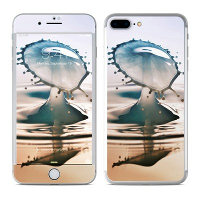 Apple iPhone 7 Plus Skin - Liquid Daybreak