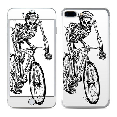 Apple iPhone 7 Plus Skin - Lone Rider