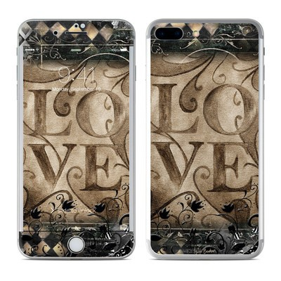 Apple iPhone 7 Plus Skin - Love's Embrace