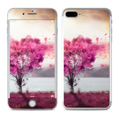 Apple iPhone 7 Plus Skin - Love Tree