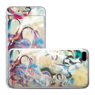 Apple iPhone 7 Plus Skin - Lucidigraff