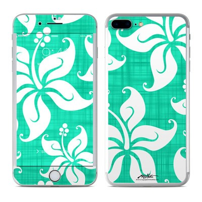Apple iPhone 7 Plus Skin - Mea Aloha