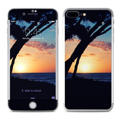 Apple iPhone 7 Plus Skin - Mallorca Sunrise