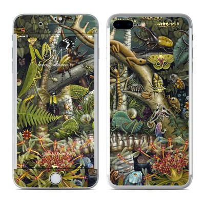 Apple iPhone 7 Plus Skin - Mantis Mundi
