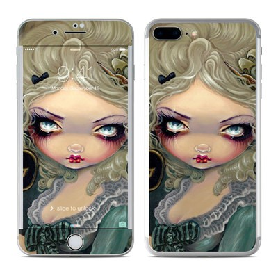 Apple iPhone 7 Plus Skin - Marie Masquerade
