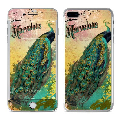 Apple iPhone 7 Plus Skin - Marvelous