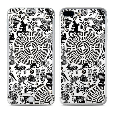 Apple iPhone 7 Plus Skin - Mayan Madness