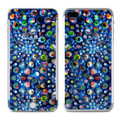 Apple iPhone 7 Plus Skin - My Blue Heaven