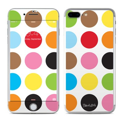 Apple iPhone 7 Plus Skin - Multidot