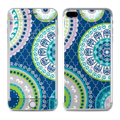 Apple iPhone 7 Plus Skin - Medallions
