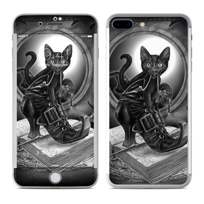 Apple iPhone 7 Plus Skin - Midnight Mischief