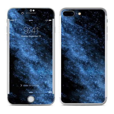 Apple iPhone 7 Plus Skin - Milky Way