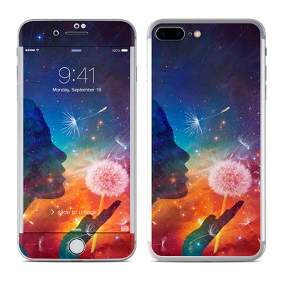 Apple iPhone 7 Plus Skin - Million Stars