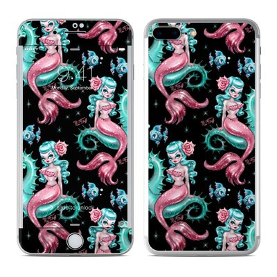 Apple iPhone 7 Plus Skin - Mysterious Mermaids
