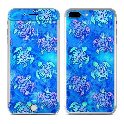 Apple iPhone 7 Plus Skin - Mother Earth