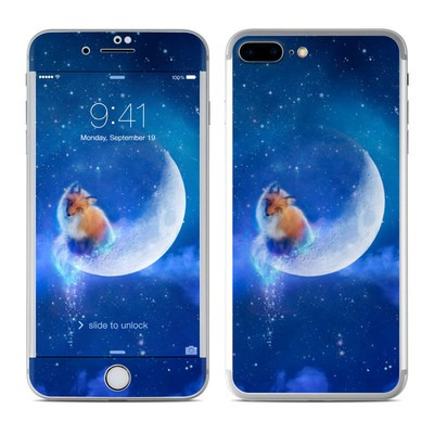 Apple iPhone 7 Plus Skin - Moon Fox