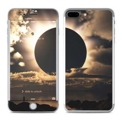 Apple iPhone 7 Plus Skin - Moon Shadow
